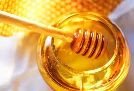 La proprietà del miele
