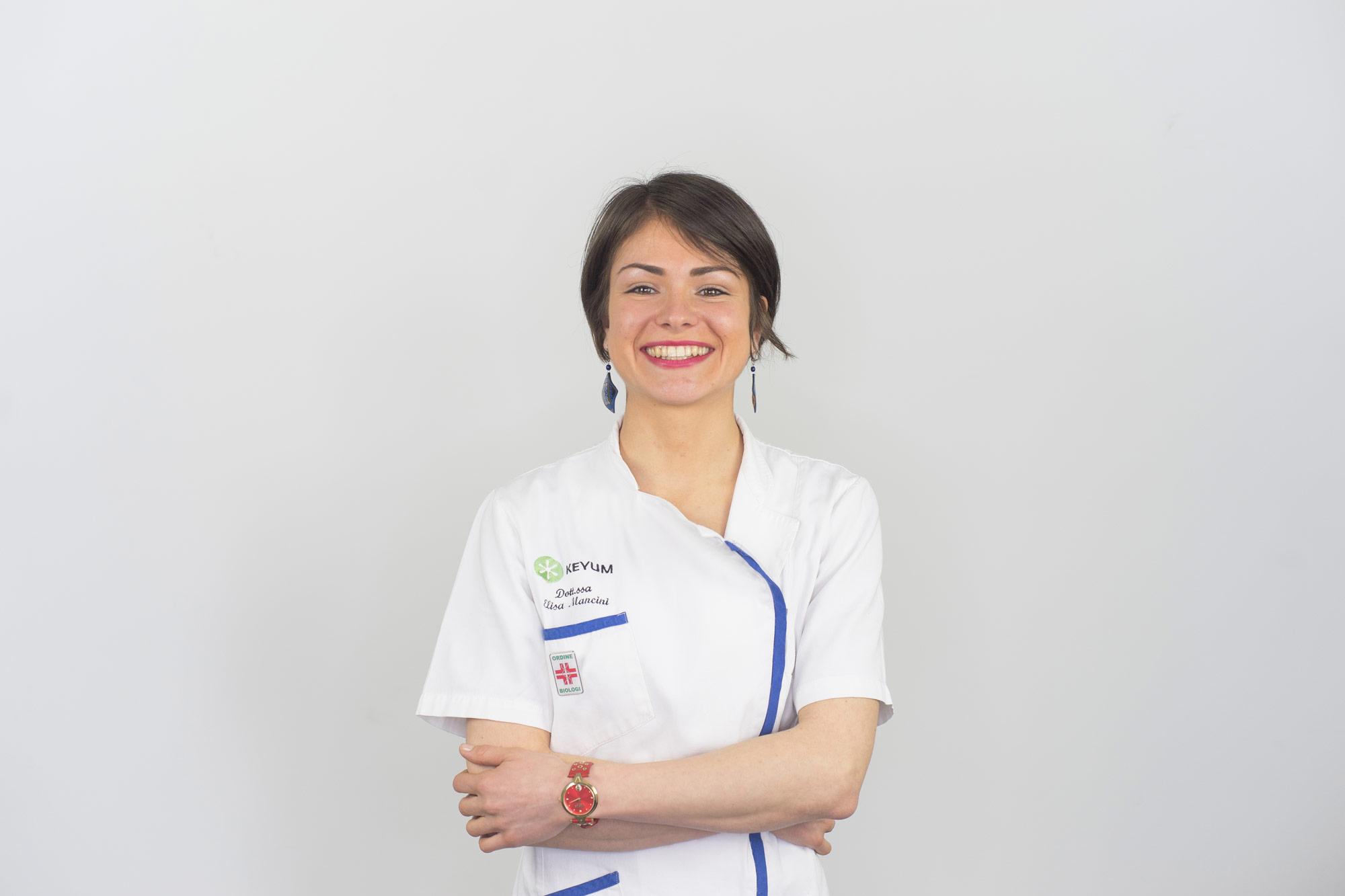 Elisa Manicini