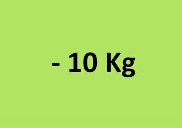 - 10 kg