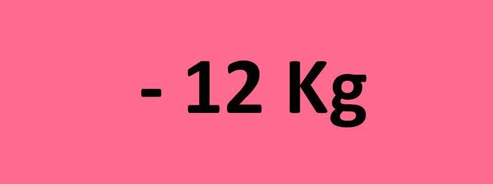 - 12 kg