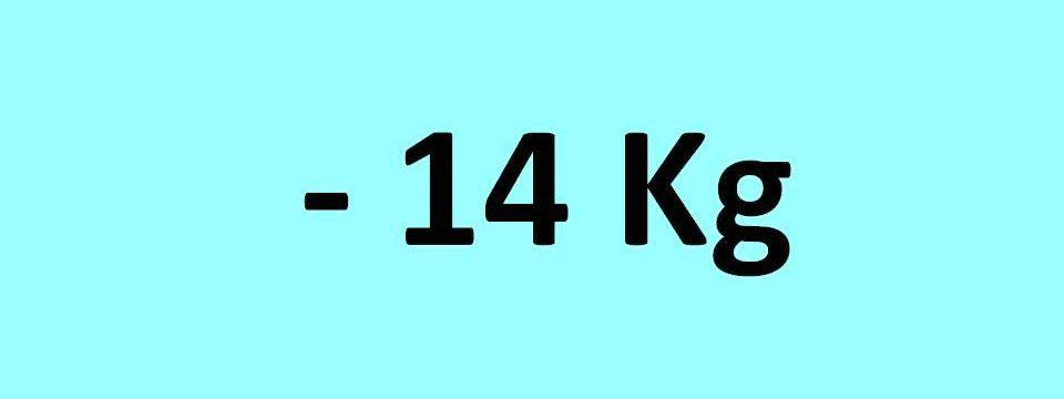 -14kg