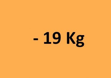 - 19 kg
