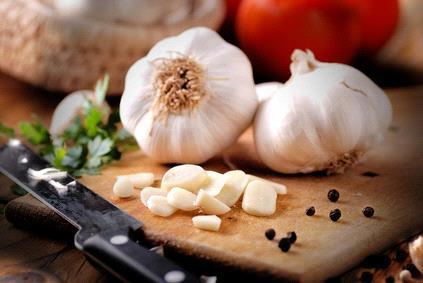 l'aglio