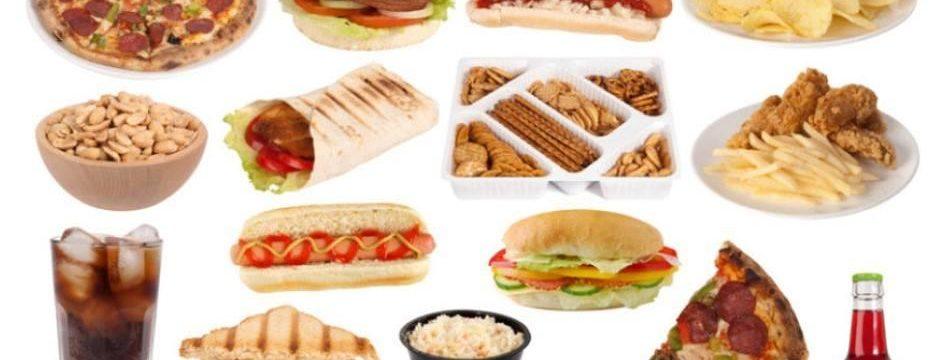 la dipendenza dal cibo