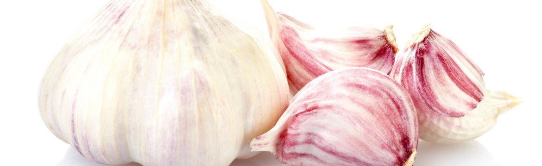 La proprietà dell'aglio