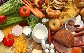 La corretta gestione del cibo