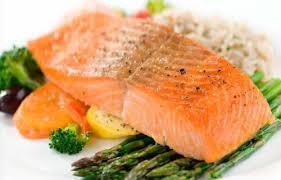 Consumare più pesce