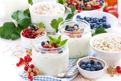 lo yogurt